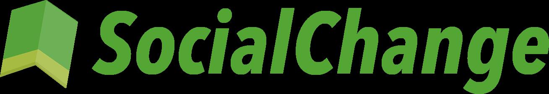 SocialChangeロゴ