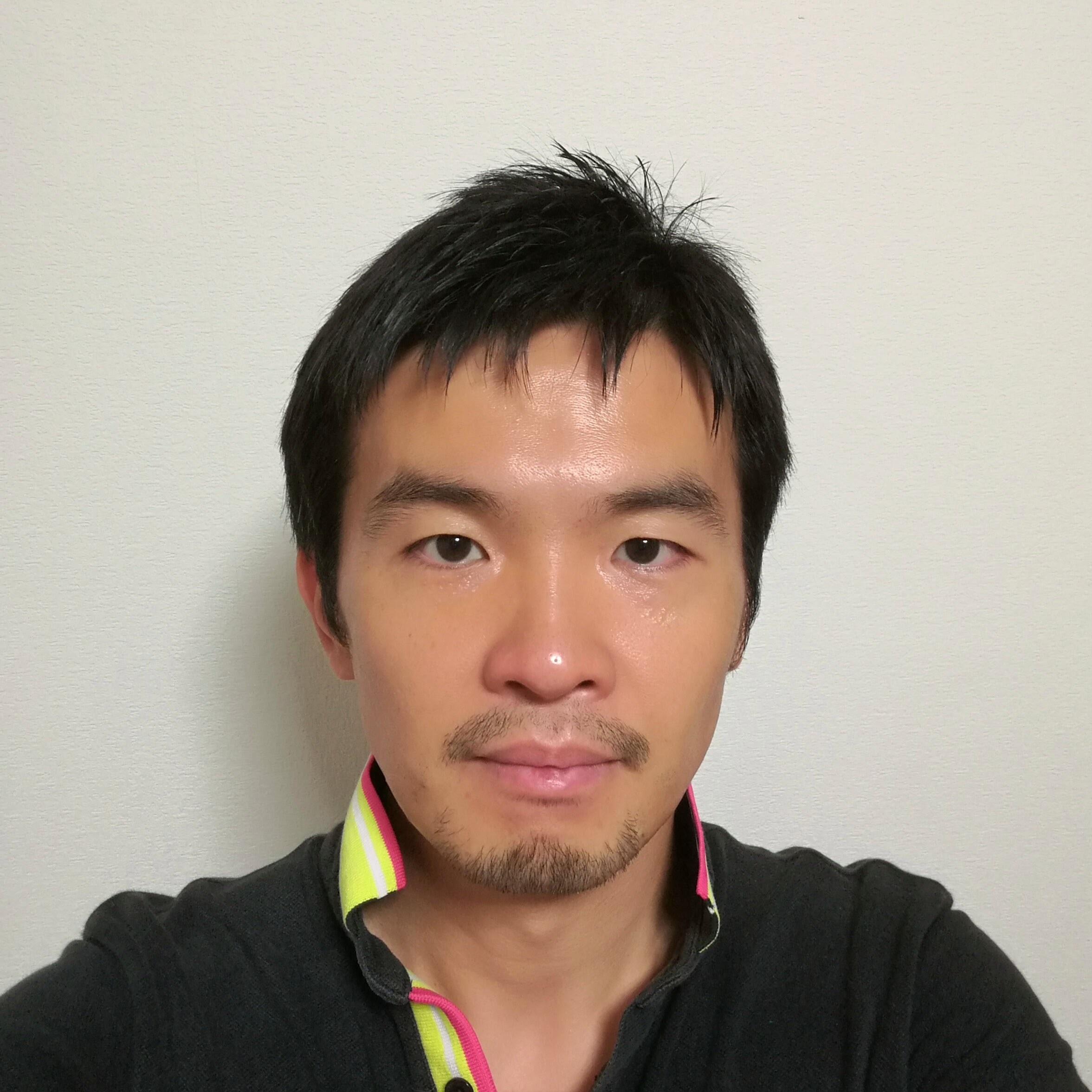 Fukuda san